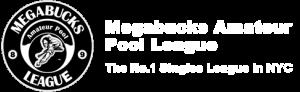 Megabucks Amateur Pool League